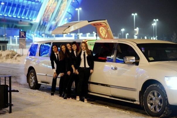 Сотрудничаем с компанией «Авто-Аренда»