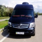Mercedes Benz Sprinter Vip+