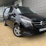 Mercedes-Benz V-Class 250d 4matic 2018