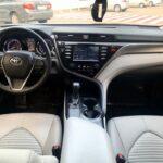 Toyota Camry 70